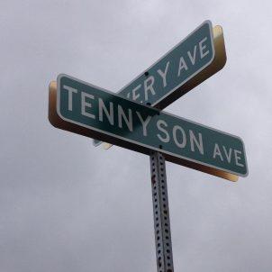 Tennyson Ave - Friday @ Sharkey's