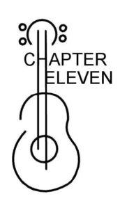 Chapter 11 - Friday @ Sharkey's