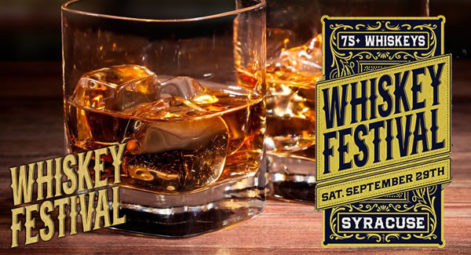 Syracuse Whiskey Festival 2018 - Fall Edition