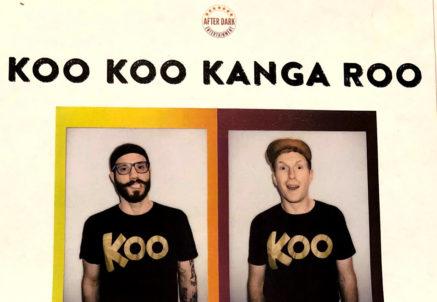 Koo Koo Kanga Roo Really Really Sweaty Tour - Friday