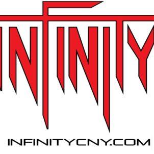 Infinity - Friday @ Sharkey's
