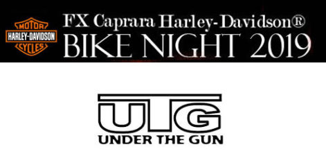 FX Caprara Harley Davidson Bike Night – Thursday