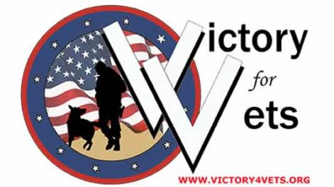 Victory For Vets 6th Annual Music Fest - Saturday @ Sharkey's Summer Stage
