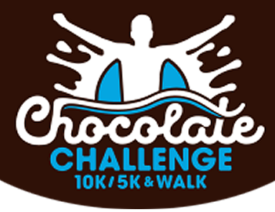 Chocolate Challenge - PACKET PICK UP