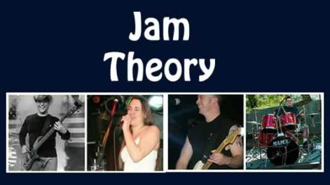 Jam Theory - FREE @ Sharkey's