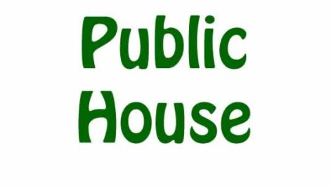 Public House - Friday @ Sharkey's