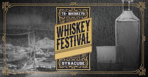 Whiskey Festival 2019 - Postponed @ Sharkey's