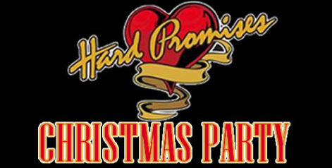 Hard Promises Christmas Party @ Sharkey's