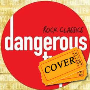 Dangerous Type - Friday - $5 Cover @ Sharkey's
