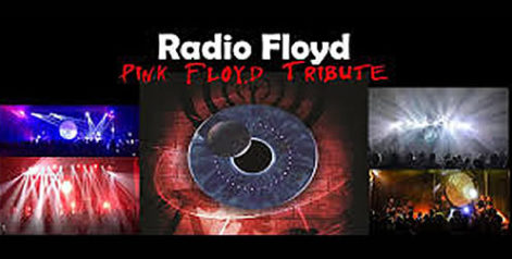 Radio Floyd - Saturday @ Sharkey's, under the Burritt Motors Pavilion